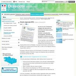Charte régionale RPS