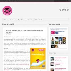 Chasse au trésor 2.0 - Nantes
