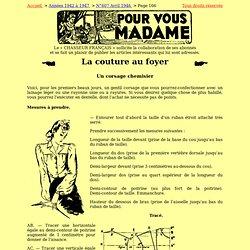 Le Chasseur Fran ais N 607 Avril 1946 Page 166