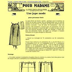 Le Chasseur Français N°634 Décembre 1949 Page 818