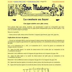 Le Chasseur Fran ais N 606 F vrier 1942 Page 111