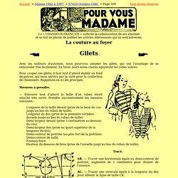 Le Chasseur Fran ais N 610 Octobre 1946 Page 309