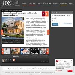 Chasseur immobilier : traquer les biens à la place des acheteurs : 15 idées de business à démarrer chez soi