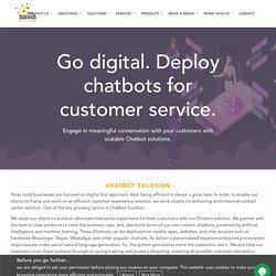 Best Chatbots Solution & Software - FiveSdigital