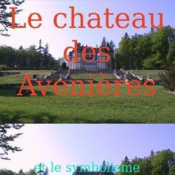 Chateau des Avenières, Mary Shillito, Assan Dina
