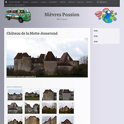 Château de la Motte-Josserand