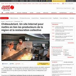 Châteaubriant. Un site Internet pour mettre en lien les producteurs de la région et la