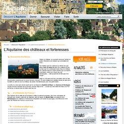 Chateaux, Dordogne, Bordelais, Citadelle, Blaye - Site officiel - Tourisme - Aquitaine