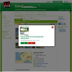 Kemping Le Chatelet Francja Bretania Côtes-d'Armor - ACSI Eurocampings