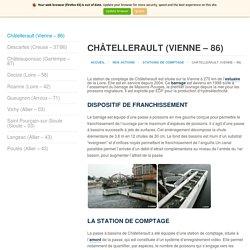 Châtellerault (Vienne – 86) - Logrami