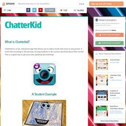 ChatterKid