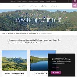 La vallée de Chaudefour (63), randonnée dans la Vallée de Chaudefour en Auvergne