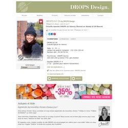 Bonnet Drops en Alaska et Ull-Bouclé