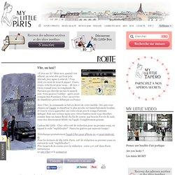 Les chauffeurs privés Uber débarquent à Paris - Insolite