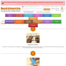 Idée créative - Tricoter des chaussettes - boutique en ligne buttinette - buttinette