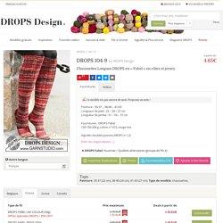 Chaussettes longues Drops