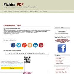 CHAUSSONSPHILC3 (CHAUSSONSPHILC3.pdf)