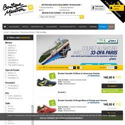 Chaussures de Trail Running pour Homme - Boutique Marathon - Boutique Marathon