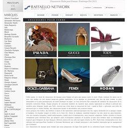 Chaussures Femme de Marque, Mode Printemps-Été 2015, Vente en Ligne