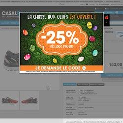 Chaussures Running Brooks Transcend 2 Homme Rouge/Noir sur casal-running.com