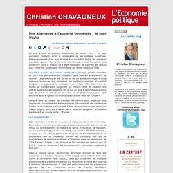 Une alternative à l'austérité budgétaire : le plan Stiglitz