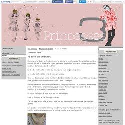 le tuto du chèche ! - Trois princesses