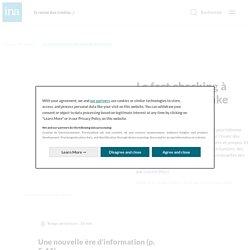 Le fact checking à l'épreuve des fake news