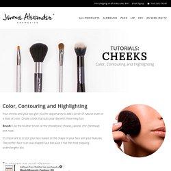Tutorials:Cheeks - Jerome Alexander