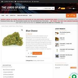 Buds hybrid strain