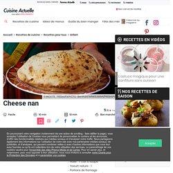 Cheese nan facile