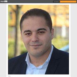 Ahmed Chekhab - CV - Adjoint au maire de Vaulx-en-Velin en charge de la citoyenneté