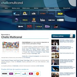 Chello Multicanal