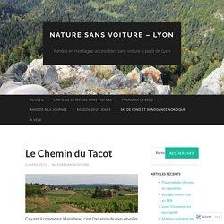 Nature Sans Voiture – Lyon