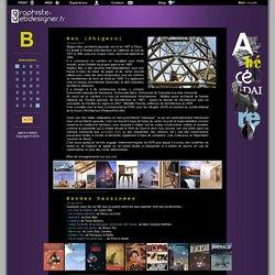 Jean-Guy Cheminade - Graphiste & Webdesigner