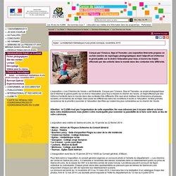 Les Chemins de l'école - Dossiers thématiques