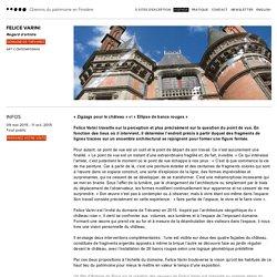 Chemins du patrimoine en Finistère - Agenda