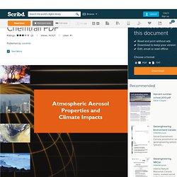 Chemtrail PDF