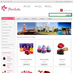 Order New Year Gifts in Chennai