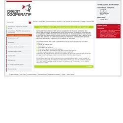 Compte-Chèques NEF (géré par Crédit Coopératif)