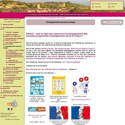 de Pont-de-Chéruy [EMC Enseignement moral et civique] :..