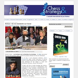 Chess & Strategy