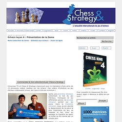 Chess & Strategy Vidéos