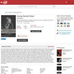Books by George Bernard Shaw