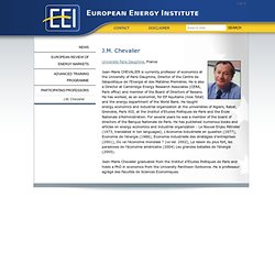 European Energy Institute