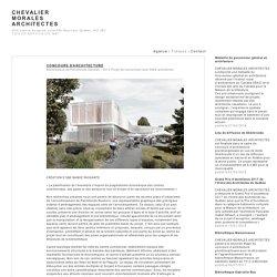 Chevalier Morales Architectes