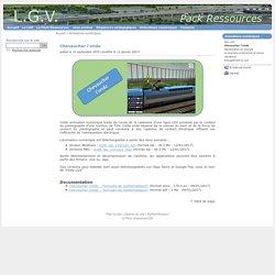 Chevaucher l'onde - Pack ressources LGV