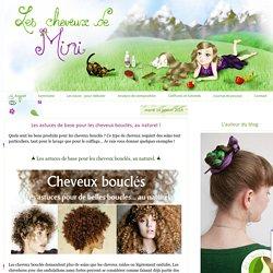 Les astuces de base pour les cheveux bouclés, au naturel !