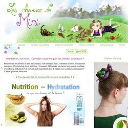 Hydratation, nutrition... Comment savoir de quoi vos cheveux ont besoin ?