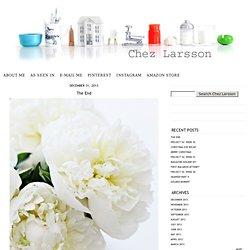Chez Larsson