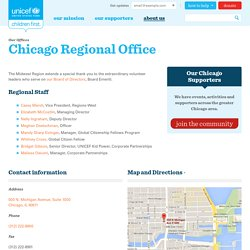Chicago Regional Office